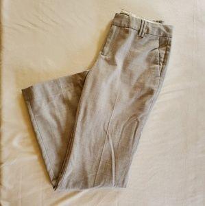 Banana Republic Martin Fit Dress Pants | 8R